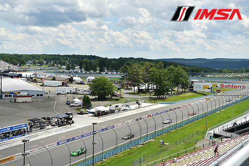 IMSA WeatherTech SportsCar Championship<br /> Sahlen's Six Hours of the Glen<br /> Watkins Glen International, Watkins Glen, NY USA<br /> Sunday 2 July 2017<br /> Scenic Watkins Glen<br /> World Copyright: Richard Dole/LAT Images<br /> ref: Digital Image RD_WGI_17_544