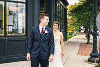 Katie and Ryan Casey