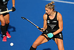 Olivia Merry during the Pro League Hockey match between the Blacksticks women and Great Britain, National Hockey Arena, Auckland, New Zealand, Sunday 9 February 2020. Photo: Simon Watts/www.bwmedia.co.nz