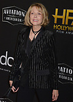 Susan Blakely 126 arrives at the 23rd Annual Hollywood Film Awards at The Beverly Hilton Hotel on November 03, 2019 in Beverly Hills, California