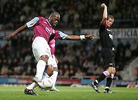 040914 West Ham Utd v Rotherham Utd