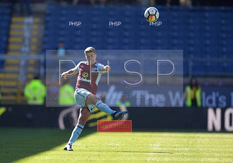 13/05/2018 Premier League Burnley v AFC Bournemouth<br /> <br /> Matthew Lowton