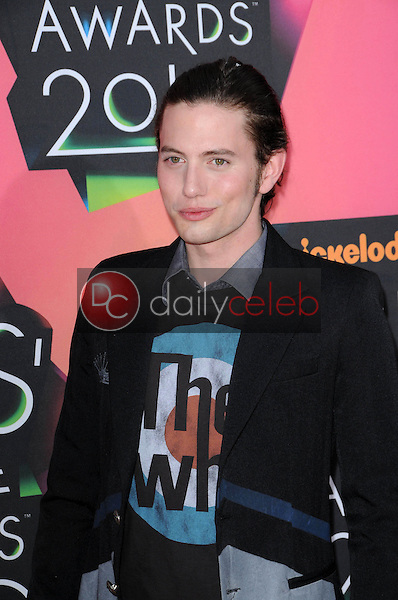Jackson Rathbone<br />