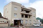 SPRINGBOK - 5 July 2014 - The 26-roomed Masonic Hotel has ong been a favourite among travellers passing through the Northern Cape town of Springbok. Picture: Allied Picture Press/APP