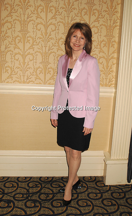 Donna Hanover..at The NYU School of Nursing's 75th Anniversary Celebration honoring Susan Lucci and Rachel Robinson..on May 10, 2007 at The Grand Hyatt Hotel in New York City. ..Robin Platzer, Twin Images........212-935-0770