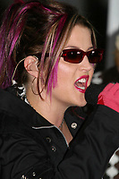 Lisa Marie Presley 6/20/2003<br /> Photo By John Barrett/PHOTOlink