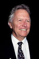 FILE PHOTO - Le maire de Quebec Jean-Paul LALLIER<br /> Novembre 1995<br /> <br /> <br /> PHOTO :   Agence quebec Presse