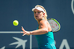 CoCo Vandeweghe (USA) defeated Catherine Bellis (USA) 6-3, 6-1