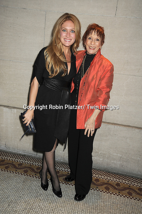 BethAnn Bonner and Patricia Elliott attend the One Life to Live Wrap Party on November 18, 2011 at Capitale in New York City.