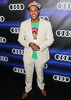 WEST HOLLYWOOD, CA, USA - AUGUST 21: Pooch Hall at the Audi Emmy Week Celebration 2014 held at Cecconi's Restaurant on August 21, 2014 in West Hollywood, California, United States. (Photo by Xavier Collin/Celebrity Monitor)
