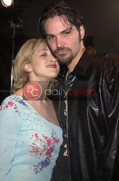 Jennifer Blanc and Felix Brenner
