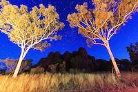 Western Australia Bungle Bungle Purnululu Park, 5 star