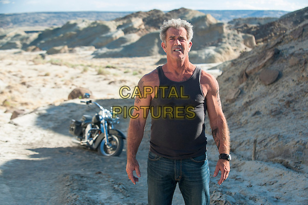 Blood Father (2016) <br /> Mel Gibson <br /> *Filmstill - Editorial Use Only*<br /> CAP/KFS<br /> Image supplied by Capital Pictures