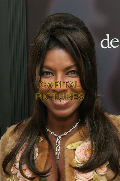NATALIE COLE<br />