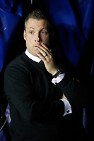 Neil Harris manager of Millwall during the Sky Bet Championship match between Millwall and Queens Park Rangers at The Den, London, England on 29 December 2017. Photo by Carlton Myrie / PRiME Media Images.