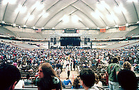 Grateful Dead 1984 10-20 | Carrier Dome Syracuse University NY