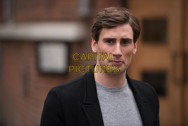 London Spy (TV Mini-Series (2015&ndash; ) <br /> Edward Holcroft<br /> *Filmstill - Editorial Use Only*<br /> CAP/FB<br /> Image supplied by Capital Pictures