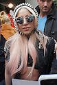 Lady Gaga Shops in Harajuku