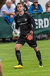 13.07.2019, Parkstadion, Zell am Ziller, AUT, FSP, Werder Bremen vs. Darmstadt 98<br /> <br /> im Bild / picture shows <br /> <br /> Carl Klaus (Darmstadt 98 #46)<br /> <br /> Foto © nordphoto / Kokenge
