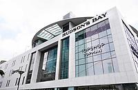 Nederland - Rotterdam - juni 2018. Hudson's Bay bij de Koopgoot. Foto Berlinda van Dam / Hollandse Hoogte
