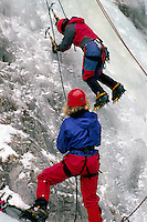 Climbing - Ice, Rock, Wall Climbing
