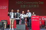 05April2018 - Cathay Pacific / HSBC Hong Kong Rugby Sevens 2018