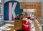 Kittie's Hand Crafted Cakes | Gieseke Rosenthal Architecture + Design (GRA+D)