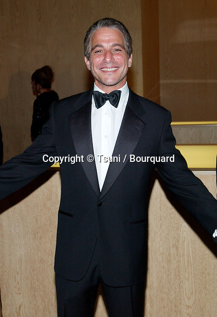 """Tony Danza arriving at the """" Variety Salutes Army Archerd's 50th Anniversary """" at the Beverly Hilton  in Los Angeles. April 26, 2002.           -            DanzaTony01.jpg"""