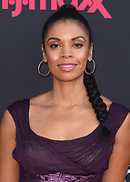 """HOLLYWOOD- SEPTEMBER 26:  Susan Kelechi Watson at the premiere of NBC's """"This Is Us"""" Season 2 at NeueHouse Hollywood on September 26, 2017 in Hollywood, California. (Photo by Scott Kirkland/PictureGroup)"""
