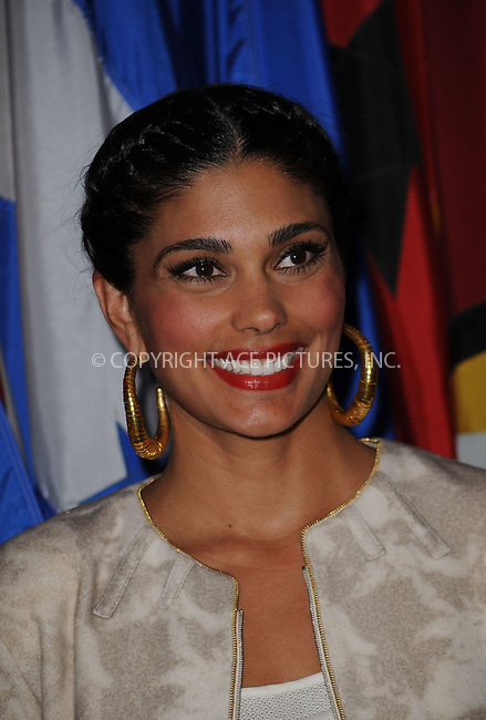 WWW.ACEPIXS.COM . . . . . ....May 12 2009, New York City....Rachel Roy at the 'Welcome to Gulu' exhibition opening event at the United Nations on May 12, 2009 in New York City.....Please byline: KRISTIN CALLAHAN - ACEPIXS.COM.. . . . . . ..Ace Pictures, Inc:  ..tel: (212) 243 8787 or (646) 769 0430..e-mail: info@acepixs.com..web: http://www.acepixs.com