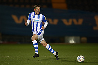 Tom Eastman of Colchester United during Colchester United vs Forest Green Rovers, Sky Bet EFL League 2 Football at the JobServe Community Stadium on 12th March 2019