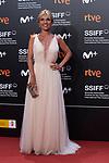 Cayetana Guillen Cuervo during the inauguration gala for the 67th San Sebastian Donostia International Film Festival - Zinemaldia.September 20,2019.(ALTERPHOTOS/Yurena Paniagua)