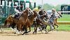 Francesco Punch winning at Delaware Park on 5/16/12