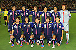 U-20U-20 Women's Japan Team Group Line-up (JPN), .AUGUST 26, 2012 - Football / Soccer : .FIFA U-20 Women's World Cup Japan 2012, Group A .match between Japan 4-0 Switzerland .at National Stadium, Tokyo, Japan. .(Photo by Daiju Kitamura/AFLO SPORT) [1045]