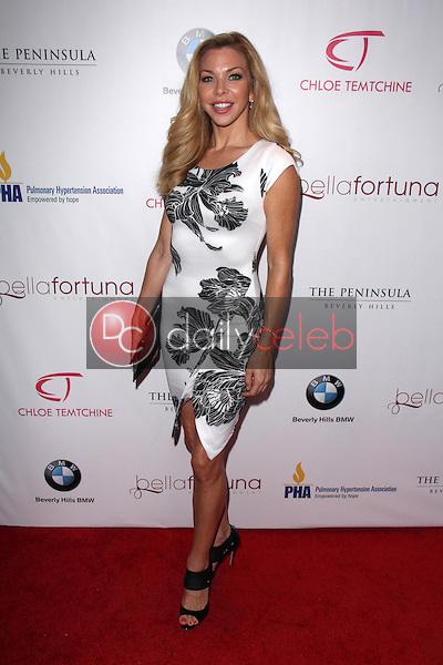 Jennifer Lyons<br /> at &quot;A Toast To The Emmys Celebrating Diversity,&quot; The Penninsula, Beverly Hills, CA 09-15-15<br /> David Edwards/Dailyceleb.com 818-249-4998