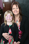 Rose and Martina Lennon at the Coffee Morning Fundraiser in aid of Trocaire organised by Inse Bay Residents...Photo NEWSFILE/Jenny Matthews.(Photo credit should read Jenny Matthews/NEWSFILE)....This Picture has been sent you under the condtions enclosed by:.Newsfile Ltd..The Studio,.Millmount Abbey,.Drogheda,.Co Meath..Ireland..Tel: +353(0)41-9871240.Fax: +353(0)41-9871260.GSM: +353(0)86-2500958.email: pictures@newsfile.ie.www.newsfile.ie.FTP: 193.120.102.198.