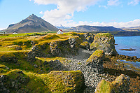 Snaefellsnes Coast, Iceland