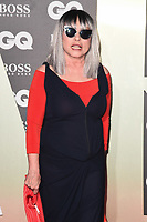 LONDON, UK. September 03, 2019: Debbie Harry arriving for the GQ Men of the Year Awards 2019 in association with Hugo Boss at the Tate Modern, London.<br /> Picture: Steve Vas/Featureflash