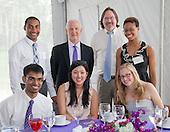 Scholarship Luncheon 2012