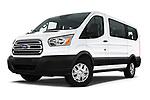 Ford Transit 150 XLT Wagon Low Roof Sliding  Passenger 130 Passenger Van 2019