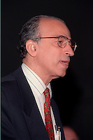 oncologist  Joseph Ayoub, October 16, 1999