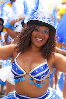 St. Thomas Carnival Adult Parade<br />
