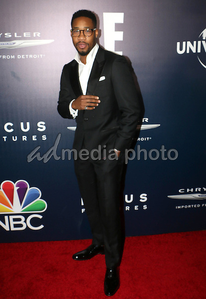 08 January 2017 - Beverly Hills, California - Aaron Jennings. NBCUniversal 74th Annual Golden Globe After Party with stars from NBC Entertainment, Universal Pictures, E! and Focus Features held at the Beverly Hilton Hotel. Photo Credit: Dylan Lujano/AdMedia