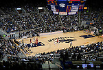 2012 Nevada Basketball vs Fresno State