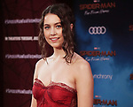 """Emma Fuhrmann 083 arrives for the premiere of Sony Pictures' """"Spider-Man Far From Home"""" held at TCL Chinese Theatre on June 26, 2019 in Hollywood, California"""