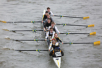 Crew: 259   Clare, Cambridge     <br /> <br /> Eights Head of the River (HoRR) 2018<br /> <br /> To purchase this photo, or to see pricing information for Prints and Downloads, click the blue 'Add to Cart' button at the top-right of the page.