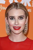 02 December 2018 - Beverly Hills, California - Emma Roberts. 2018 TrevorLIVE Los Angeles held at The Beverly Hilton Hotel. <br /> CAP/ADM/BT<br /> &copy;BT/ADM/Capital Pictures
