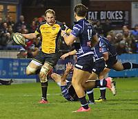 DEC 30 GK IPA Championship Rugby - Bedford Blues v Ealing Trailfinders