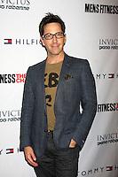 Dan Bucatinsky<br /> MEN'S FITNESS Celebrates The 2014 GAME CHANGERS, Palihouse, West Hollywood, CA 09-17-14<br /> David Edwards/DailyCeleb.com 818-249-4998