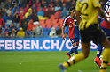 Football/Soccer: Swiss Super League - FC Basel 3-1 BSC Young Boys